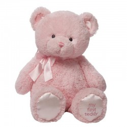 My 1st Teddy roze
