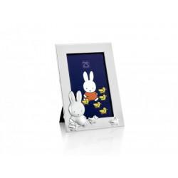 Nijntje/Miffy fotolijstje