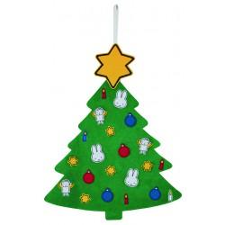 Nijntje/Miffy Kerstboom Vilt