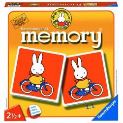 Nijntje/Miffy XL Memory