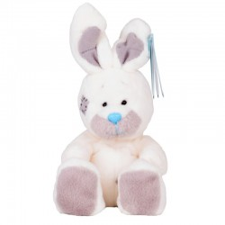 Blue Nose 10 cm konijn
