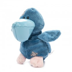 Blue Nose 10 cm pelikaan