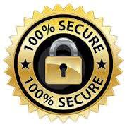 Veilig betalen met SSL beveiling.